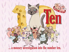 Cover for Ten
