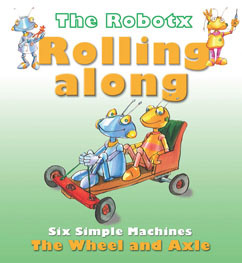 Cover for Rolling Along