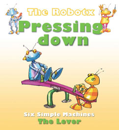 Cover for Pressing Down