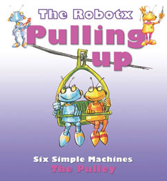 Cover for Pulling Up