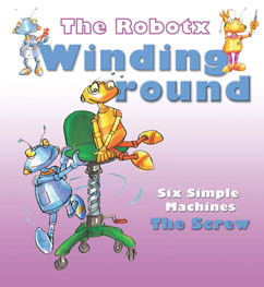 Cover for Winding Round