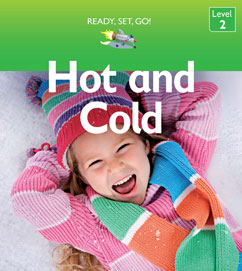 Cover for Hot & Cold