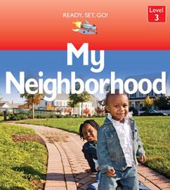 Cover for My Neighborhood