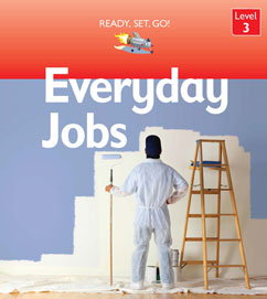 Cover for Everyday Jobs