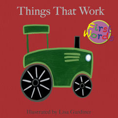Cover for Things That Work