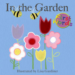 Cover for In The Garden