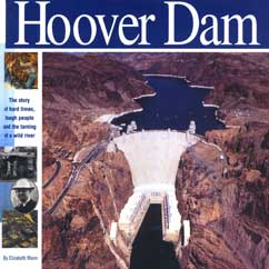 Cover for Hoover Dam