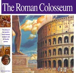 Cover for The Roman Colosseum