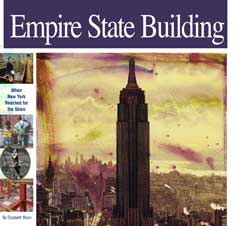 Cover for Empire State Building
