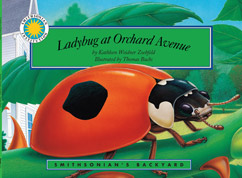 Cover for Ladybug at Orchard Avenue