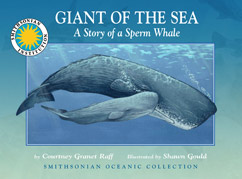 Cover for The Story of a Sperm Whale