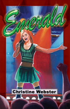 Cover for Emerald (Home Run)