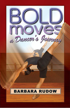 Cover for Bold Moves: A Dancer's Journey (Home Run)