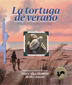 Cover for La tortuga de verano