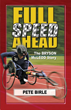 Cover for Full Speed Ahead (Home Run)