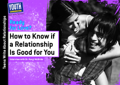 Cover for How to Know if a Relationship Is Good for You