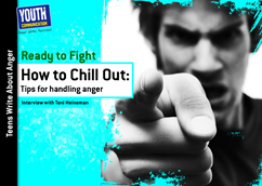 Cover for How to Chill Out