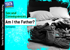 Cover for Am I the Father?