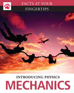 Cover for Mechanics