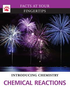 Cover for Chemical Reactions