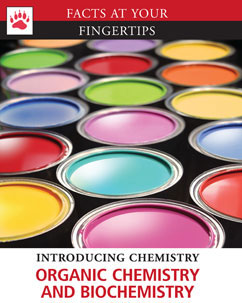 Cover for Organic Chemistry and Biochemistry