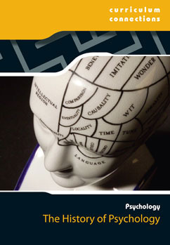 Cover for The History of Psychology