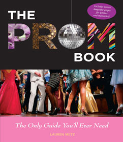 Cover for The Prom Book