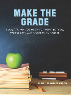 Cover for Make the Grade