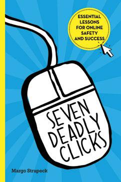 Cover for Seven Deadly Clicks