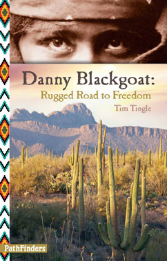 Cover for Rugged Road to Freedom