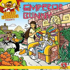 Cover for Looney Tunes: Emperor Bunny
