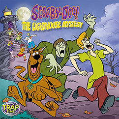 Cover for Scooby-Doo: The Lighthouse Mystery
