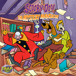Cover for Scooby-Doo: The Mystery Mansion