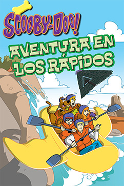 Cover for Scooby-Doo: Aventura en los Rápidos