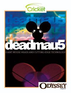 Cover for Deadmau5