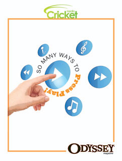 Cover for So Many Ways To Press Play
