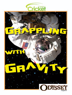 Cover for Grappling with Gravity
