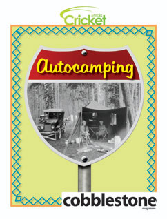 Cover for Autocamping