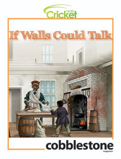 Cover for If Walls Could Talk