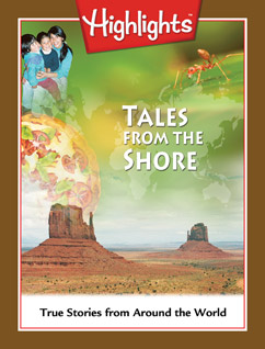 Cover for Tales from the Shore