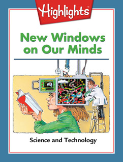 Cover for New Windows on Our Minds