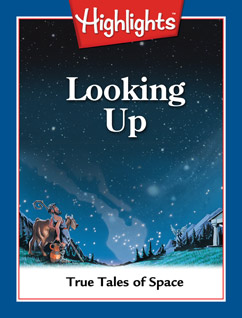Cover for Looking Up