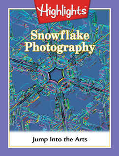 Cover for Snowflake Photography