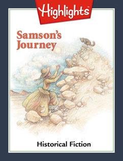 Cover for Samson's Journey