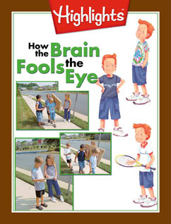 Cover for How the Brain Fools the Eye