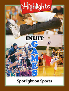 Cover for Inuit Games