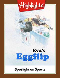 Cover for Eva's Eggflip