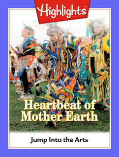 Cover for Heartbeat of Mother Earth