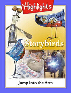 Cover for Storybirds