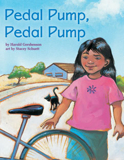 Cover for Pedal Pump, Pedal Pump